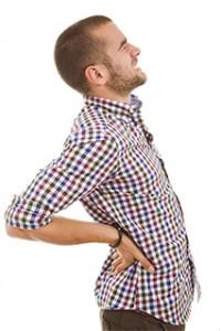 smerte i ryg